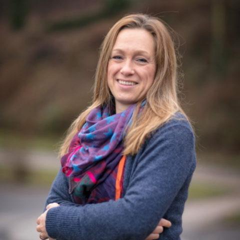 Claudia Thiessen