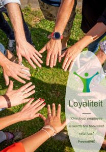 Loyaliteit Green Paper